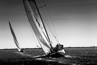 Sailing - 12er Black&White - German Classics