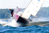 Sailing - German Classics Laboe 2013 - Saturday