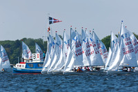 Sailing - Wannsee Pokal 2011 - 420er