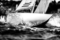 Sailing - Wannsee Woche 2016 Black&White Selection