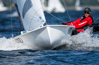 Sailing - IDM 470er 2013 - Berlin