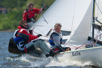 Sailing -Wannsee-Pokal 2009 - Lost&Found Section