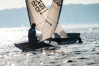 Sailing - Grand Slam DBYC 2014  - OK - Europe