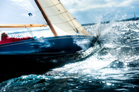 Sailing - German Classics 2014 - Friday