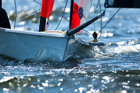 Sailing - Wannsee Pokal 2011 - 29er