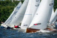 Sailing - Challenge Cup 2012