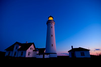 Maritime - Light House Hirtshals