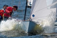Sailing - Wannsee-Pokal 2009 - FD