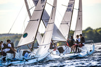 Sailing - J70 German Open 2016 - Day1