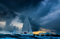 Sailing - Challenge Cup 2016