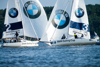 Sailing - BMW - Sailing Cup Berlin - 2013